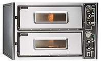 Печь электрическая для пиццы ПЭП-4х2 (двухярусная)