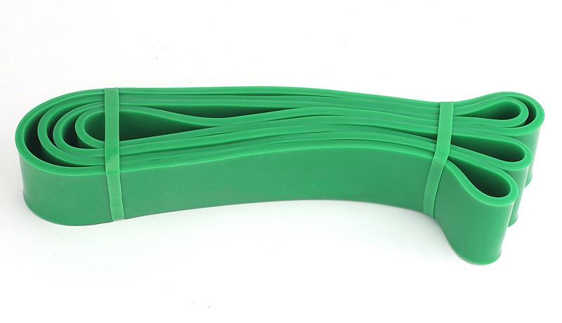 Резиновые петли 4,5 х 45- Зелёный