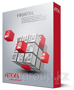 Кассовая программа FRONTOL Торговля 4.х USB, фото 2