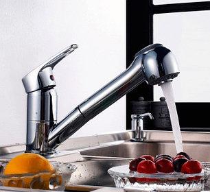 Кухонный cмесители Rossinka