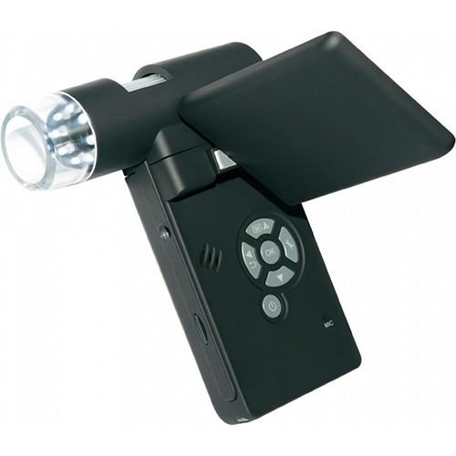 """Портативный микроскоп """"DigiMicro Mobile"""" с 500х кратным увеличением"""