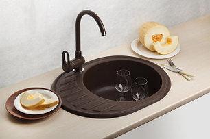 Кухонные мойки EcoStoun