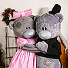 Ростовые куклы Мишки Тедди в Павлодаре