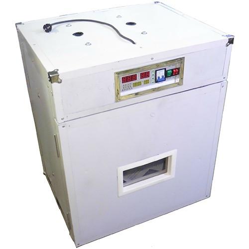Промышленный инкубатор на 176 яиц с автоматической поддержкой температуры и влажности
