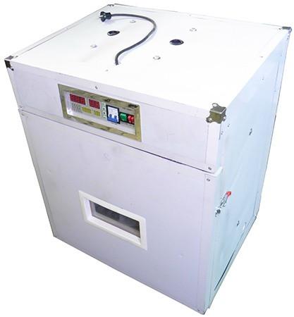 """Компактный инкубатор с интеллектуальной системой управления """"HHD 176"""" — оптимальное решение для начинающих птицеводов"""