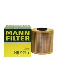 Масляный фильтр mann   HU 921X Элемент