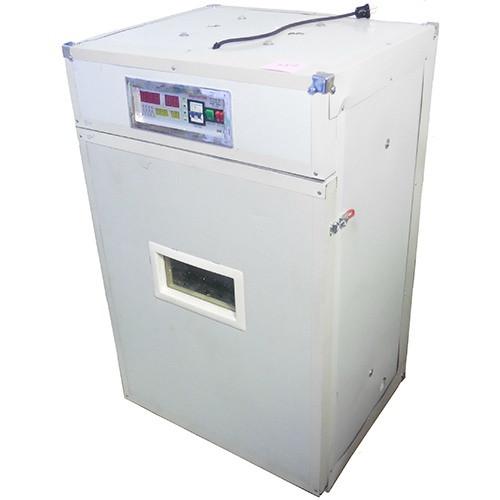 Промышленный инкубатор на 352 яйца с автоматической поддержкой температуры и влажности