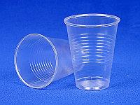 Стакан пластиковый 0,2 (в коробке 2000шт)