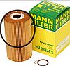 Масляный фильтр mann   HU 932/4x Элемент