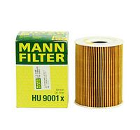 Масляный фильтр mann    HU 9001/х Элемент