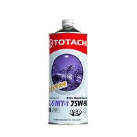 Трансмиссионное масло TOTACHI Extra Hypoid Gear LSD 75W-90 1литр