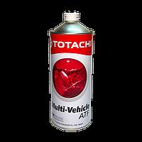 Трансмиссионная жидкость TOTACHI ATF Multi-Vehicle 1литр