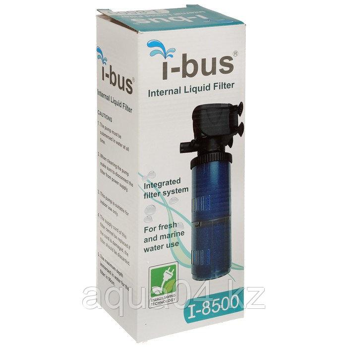 I-BUS 8500