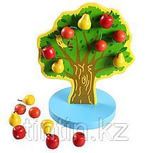 Дерево с фруктами на магнитах, фото 2