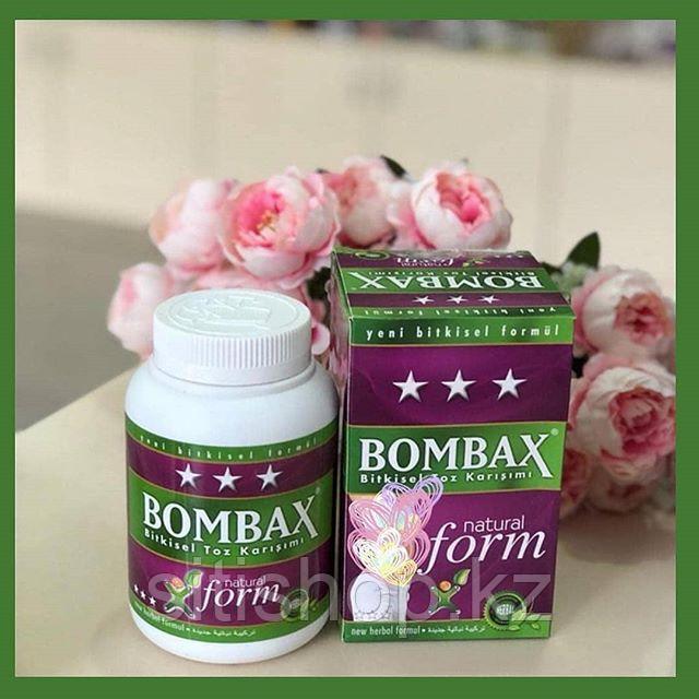 Bombax для похудения