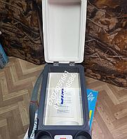 Автомобильный холодильник-подлокотник