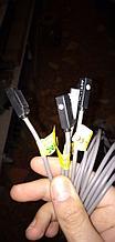 Герконовые магнитные датчики