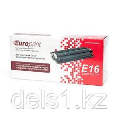 Картридж, Europrint, EPC-E16,Canon FC100/120/108/128/200/204/206 /208/210/220/224/ 226/228/230/310/330/336/530