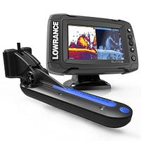 Эхолот Lowrance Elite-5 Ti TotalScan, фото 1