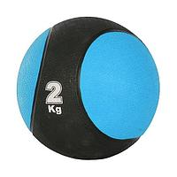 Медбол 2 кг