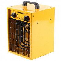 Электрический тепловентилятор B 3 ECA