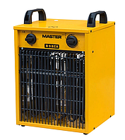 Электрический тепловентилятор B 9 ECA