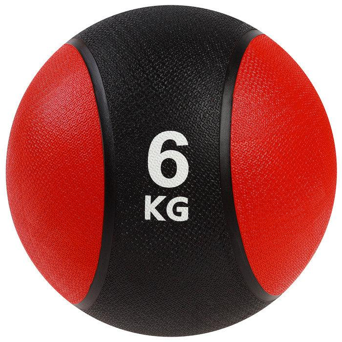 Медбол 6 кг