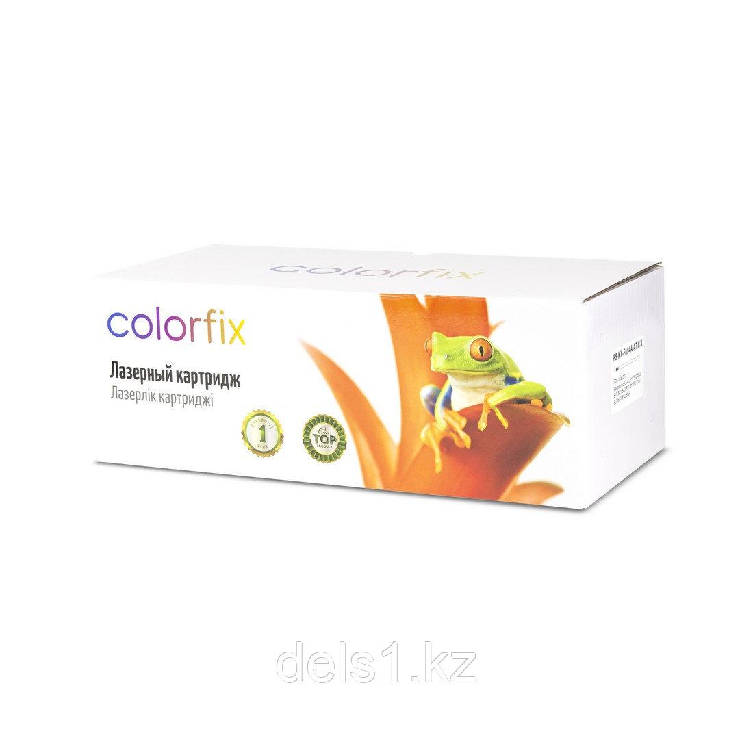 Драм-юнит, Colorfix, KX-FA84, Для принтеров Panasonic KX-FL511/512/513/541/543/663, 10000 страниц.
