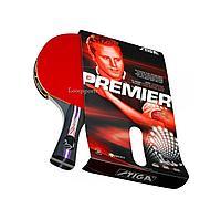 Ракетка для настольного тенниса Stiga PREMIER 5*