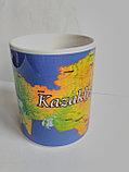 Сувенирные кружки Казахстан  (сублимация), фото 2