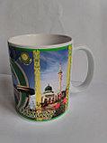 Сувенирные кружки Казахстан  (сублимация), фото 8