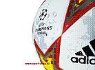Футбольный мяч Adidas Champion League (прыгающий), фото 3