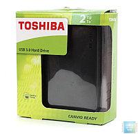 Внешний жесткий диск TOSHIBA 2TB , фото 1