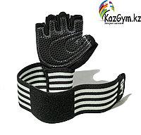 Перчатки для занятий спортом, размер M (FT-GLV01-M)