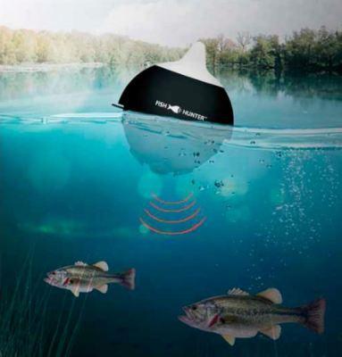 Благодаря данному устройству вы сможете не сидеть часами, выжидая рыбу