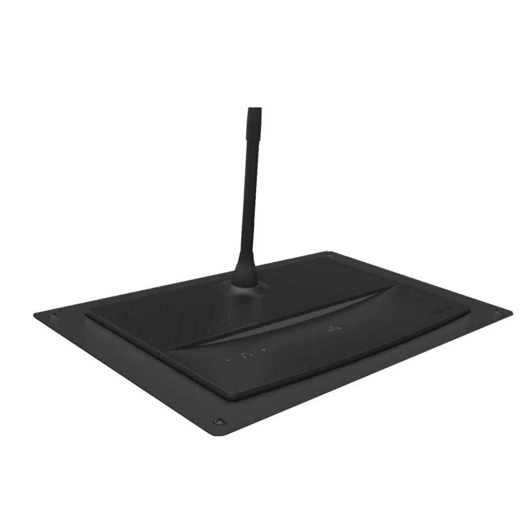 Televic D-cerno Flushmount bracket