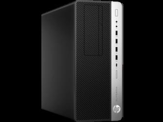 Системные блоки брендовые HP Dell Lenovo Acer