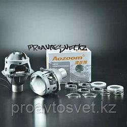 Биксеноновые линзы Aozoom Hella 3R