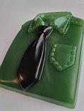 Мыло ручной работы на военную тему сувенирное, фото 3