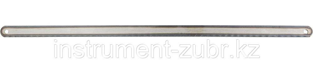 "Полотна STAYER ""MASTER"" для ножовки по металлу односторонние 12x300 мм, 24 TPI, 50 шт"