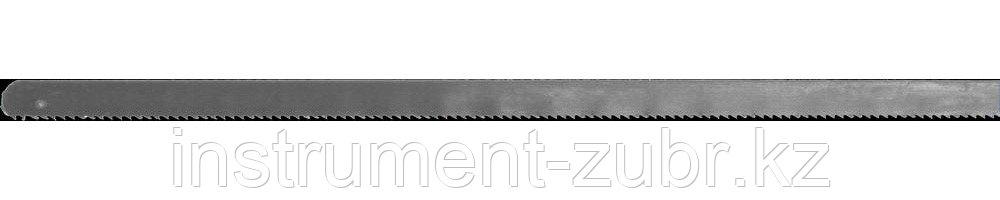 "Полотна STAYER ""MASTER"" для мини-ножовки по металлу, 150 мм, 10 шт"