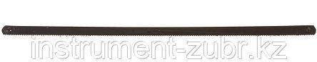 "Полотна STAYER ""MASTER"" для мини-ножовки по металлу, 150 мм, 10 шт, фото 2"