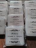 Мыло ручной работы с Вашими логотипами  сувенирное, фото 5