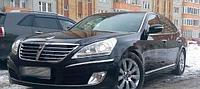Прокат аренда авто Hyundai Equus