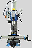 Станок фрезерный по металлу TRIOD MMS-25E 142002
