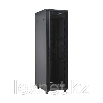 Шкаф серверный SHIP 601S.6824.03.100 24U 600*800*1200 мм, фото 2