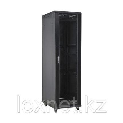 Шкаф серверный SHIP 601S.6042.03.100 42U 600*1000*2000 мм, фото 2