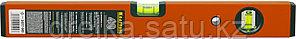 Уровень KRAFTOOL коробчатый усиленный, точность (0,5мм/м), 2 ампулы, 40 см, фото 2
