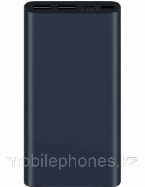 Xiaomi Mi Powerbank 10000Mah 2S Dark Blue (VX4229CN)