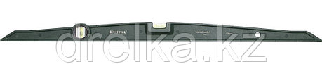 "Уровень KRAFTOOL ""SUPERKRAFT-T"" литой, 2 ампулы, 0,5 мм/м, 800 мм, фото 2"